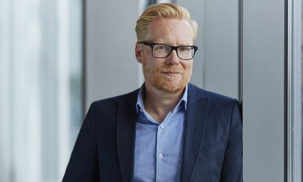 BEUMER Group appoints new Director