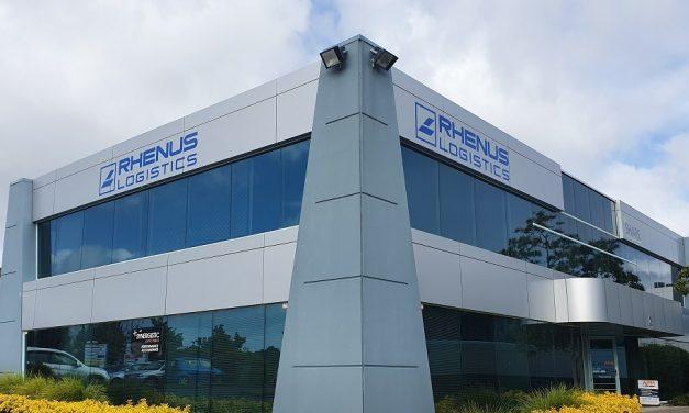 Rhenus develops a base for further development in Sweden