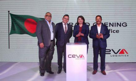 CEVALogistics strengthens its presence in Bangladesh