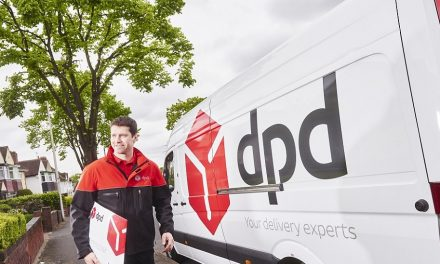 DPD: using its nationwide network to support key services