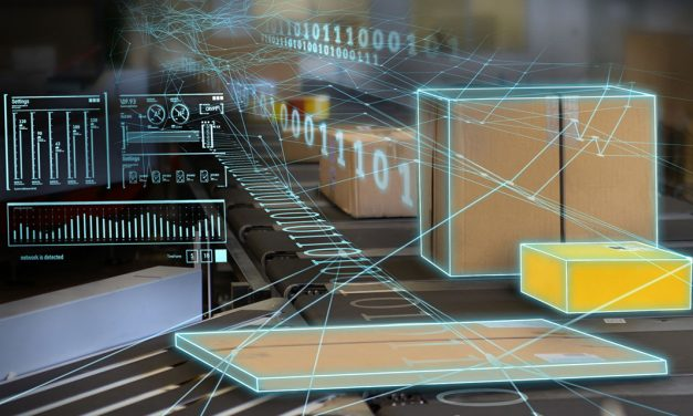 The Automated Future of Parcel Processing