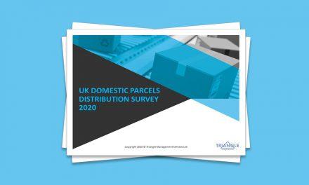 UK Parcels Distribution Survey 2020