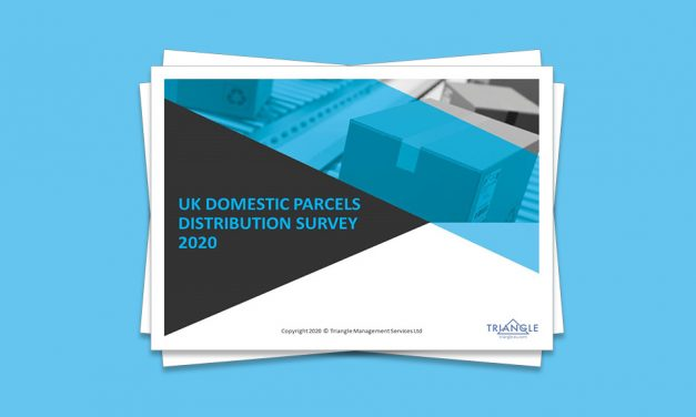 UK Parcels Distribution Survey 2020