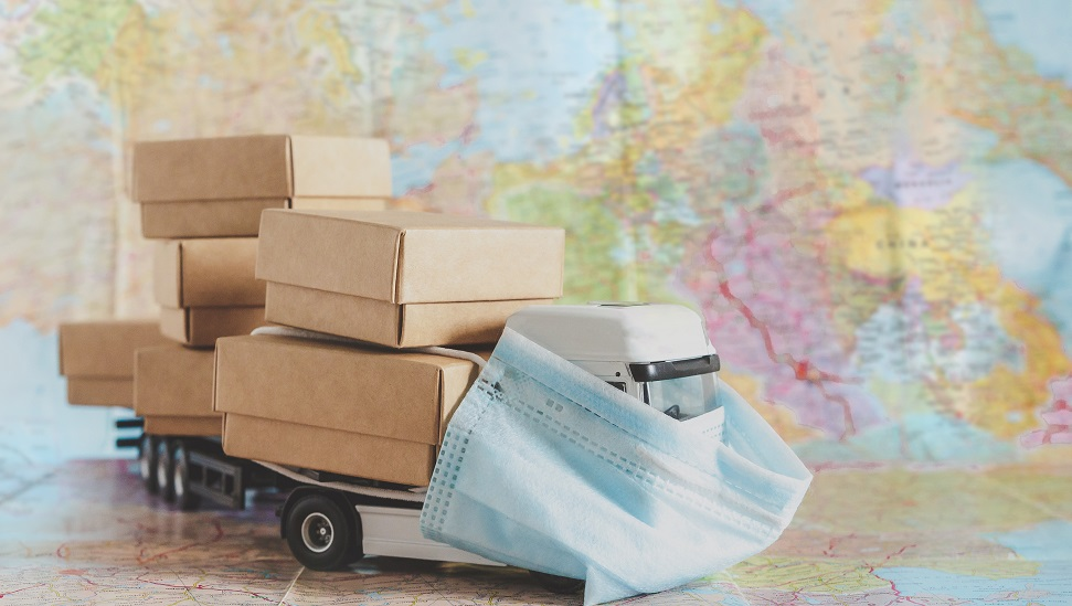 ParcelHero: contactless deliveries will remain the 'new normal'