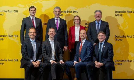 Deutsche Post DHL: We are in a very robust position