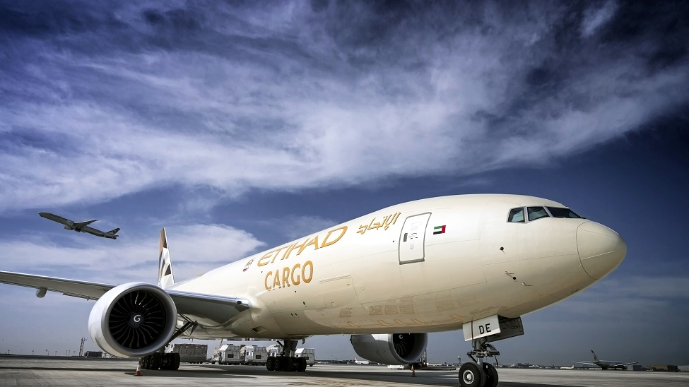 Etihad Cargo to ensure the continuity of vital imports into the UAE