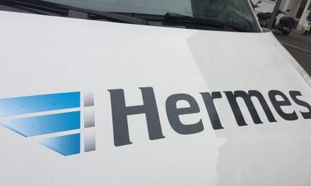 Fedex is the likely buyer of the Hermes business in Germany, Great Britain and France