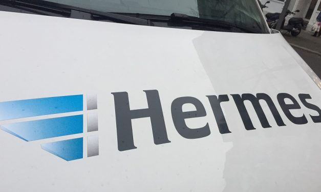 New appointments to drive development of Hermes Fulfilment