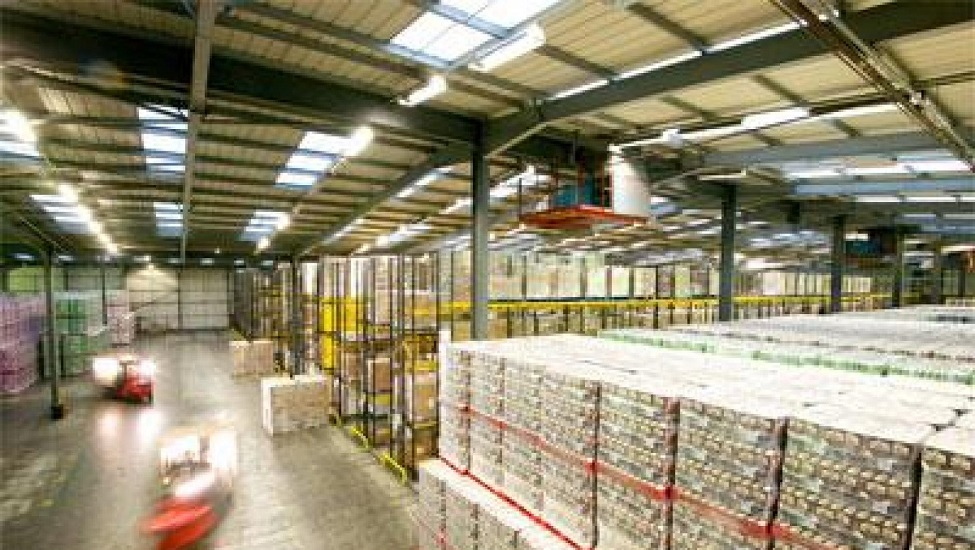 UK pallet networks join forces to help critical services