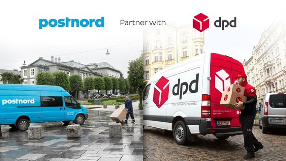 DPDgroup and PostNord renew partnership for five years
