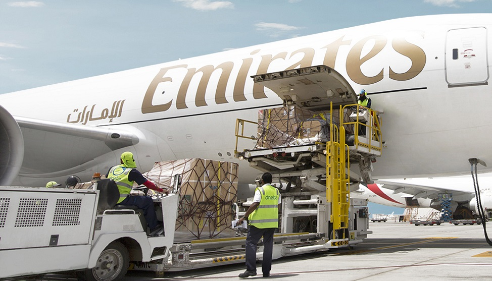 Emirates Post: ensuring that delivery is not disrupted