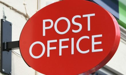 Post Office helps self-isolating customers access cash