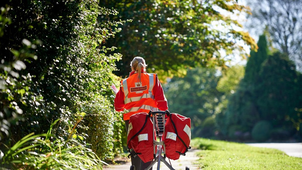 Royal Mail: assessing the risks to our people