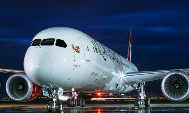 Virgin: demand to transport cargo remains strong