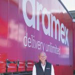 Aramex Australia: The simplicity of this delivery model is innovation