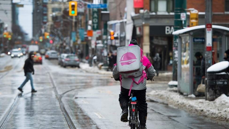 Foodora Canada to cease operations after five years