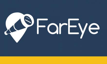 FarEye helps to enablemovement of essential goods