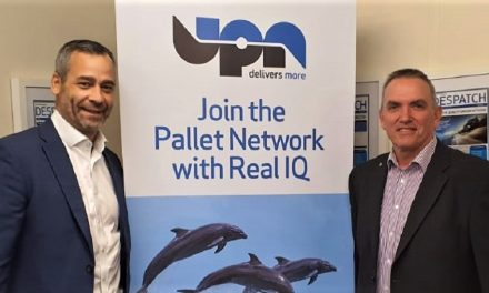 New Regional Director for UPN