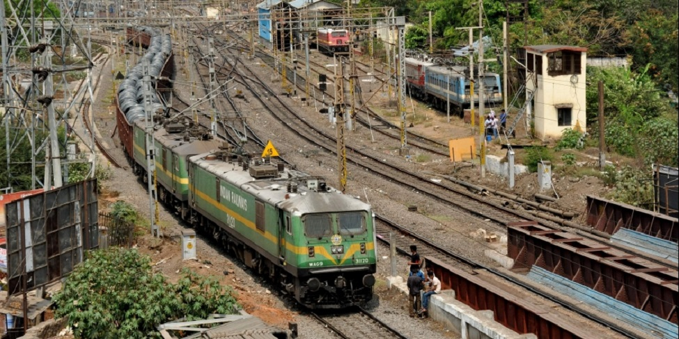 Indian Railways ensures an uninterrupted supply of essential ...