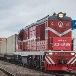 COVID-19: The China-Europe freight train service has obvious logistical advantages
