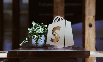 Shopify teams up with Sendle