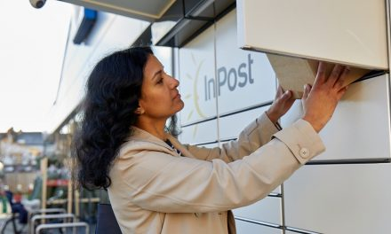 InPost expands its UK footprint