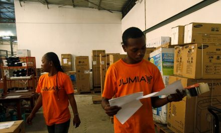 Jumia: COVID-19 brought about a complex combination of health, economic and operational challenges