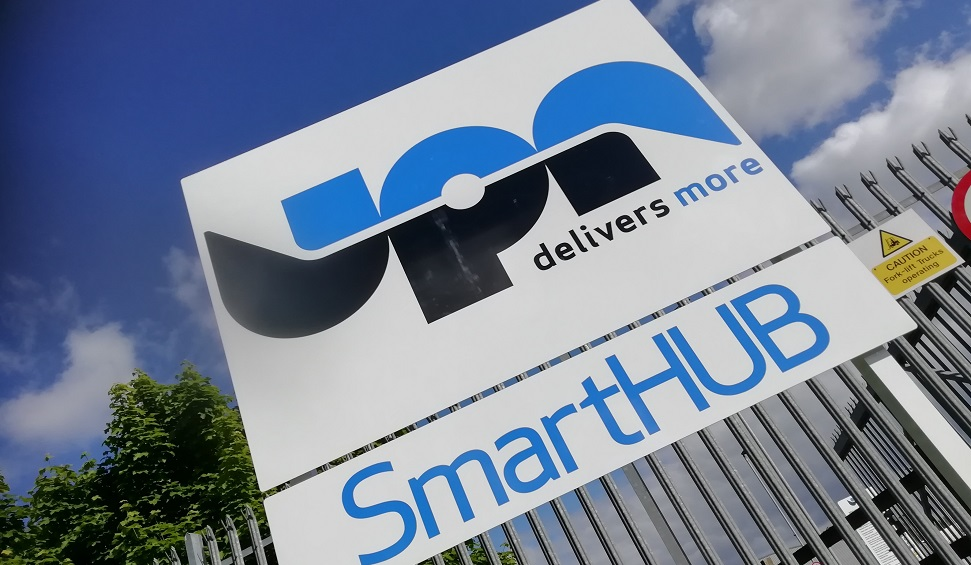 UPN: Our SmartHUB is a massive step forward for us
