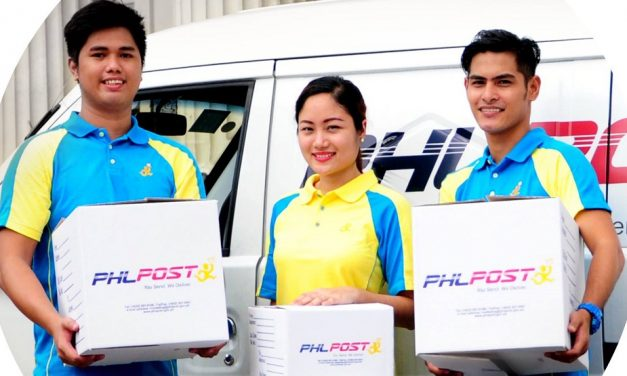 PHL Post: our clients can now expect safe and convenient door-to-door delivery