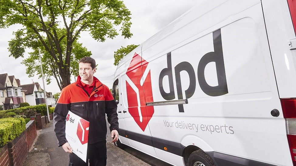 DPD: We are experiencing the biggest boom in online retailing in the UK's history