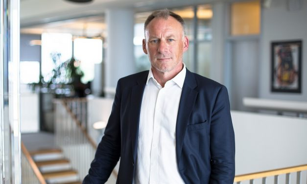 New CEO for SwipBox
