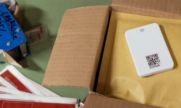Modern Parcel Tracking and the Customer Experience
