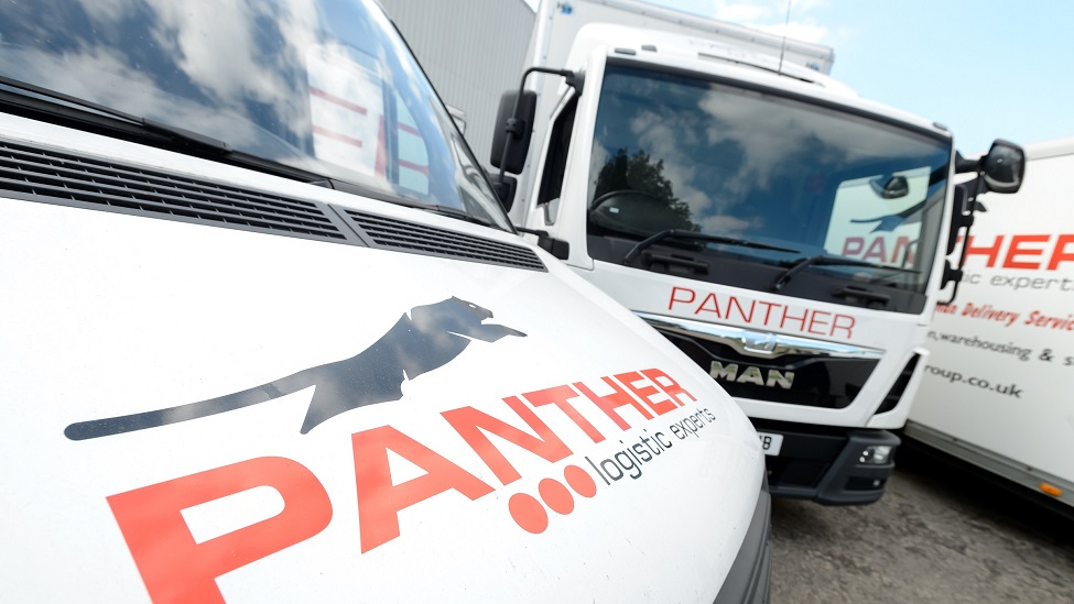 Panther Warehousing meets demand in Northern Ireland with new offering