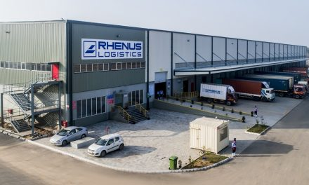 "Rhenus Logistics ""raises the bar"" for warehousing in India"