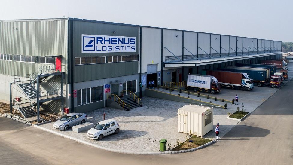 "Rhenus Logistics ""raises the bar"" for warehousing in India"