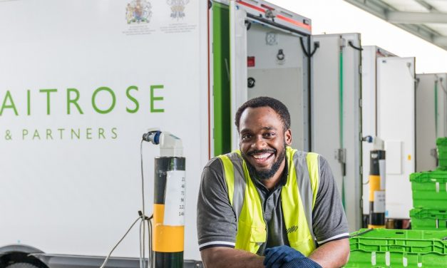 Waitrose to open a third fulfilment centre in London