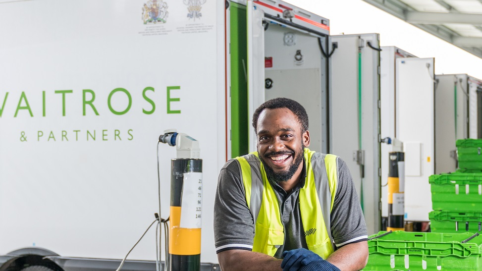 Waitrose and John Lewis prioritise sustainability with new investment