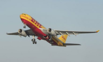 DHL Express Airbus A330-200F to consume minimal possible amount of jet fuel