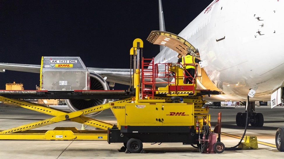 DHL: flexibility and pragmatism are needed to meet demand