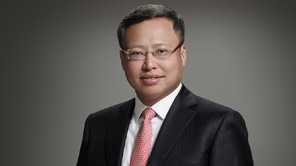 New Director for EHang