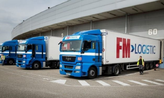FM Logistic gets certification for logistics centre in Poland