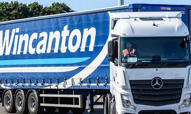 Wincanton returns to growth in Q3 of the financial year