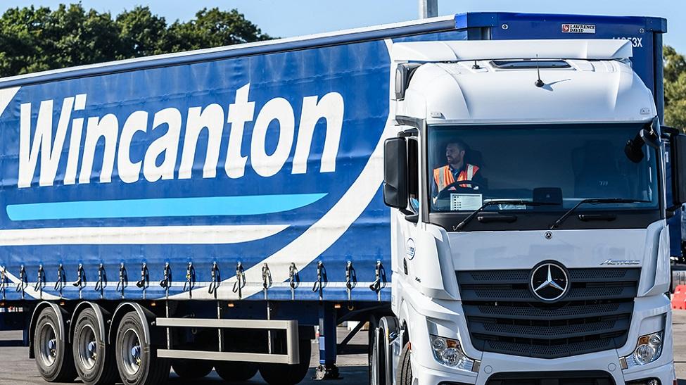 Wincanton expands its e-fulfilment capacity
