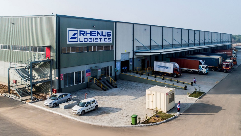 Rhenus: India is one of our key markets for our growth plans