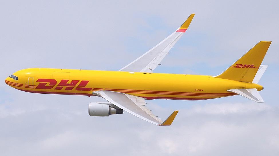 DHL Express steps up its efforts to modernize its fleet