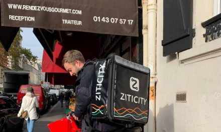 "Ziticity: giving local merchants a ""fighting chance"" to compete with global tech giants"