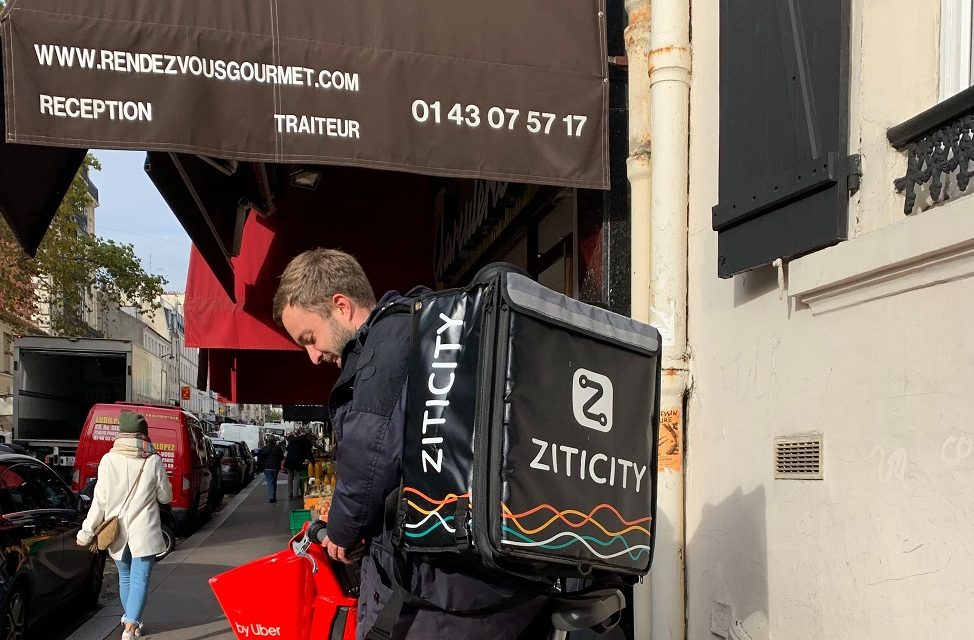 """Ziticity: giving local merchants a """"fighting chance"""" to compete with global tech giants"""