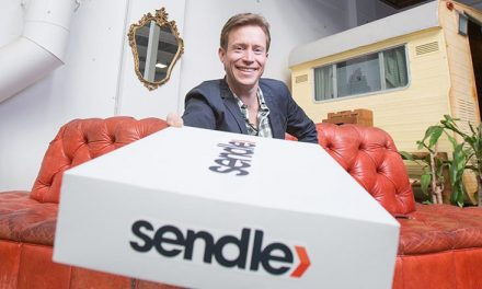 Sendle delivers thousands of face masks  to meet demand
