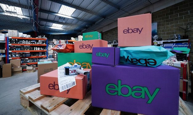 How online delivery services emerged as Britain's lockdown lifeline