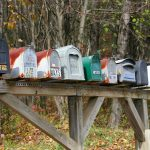 Public-Private Partnerships and The Future of the Mail